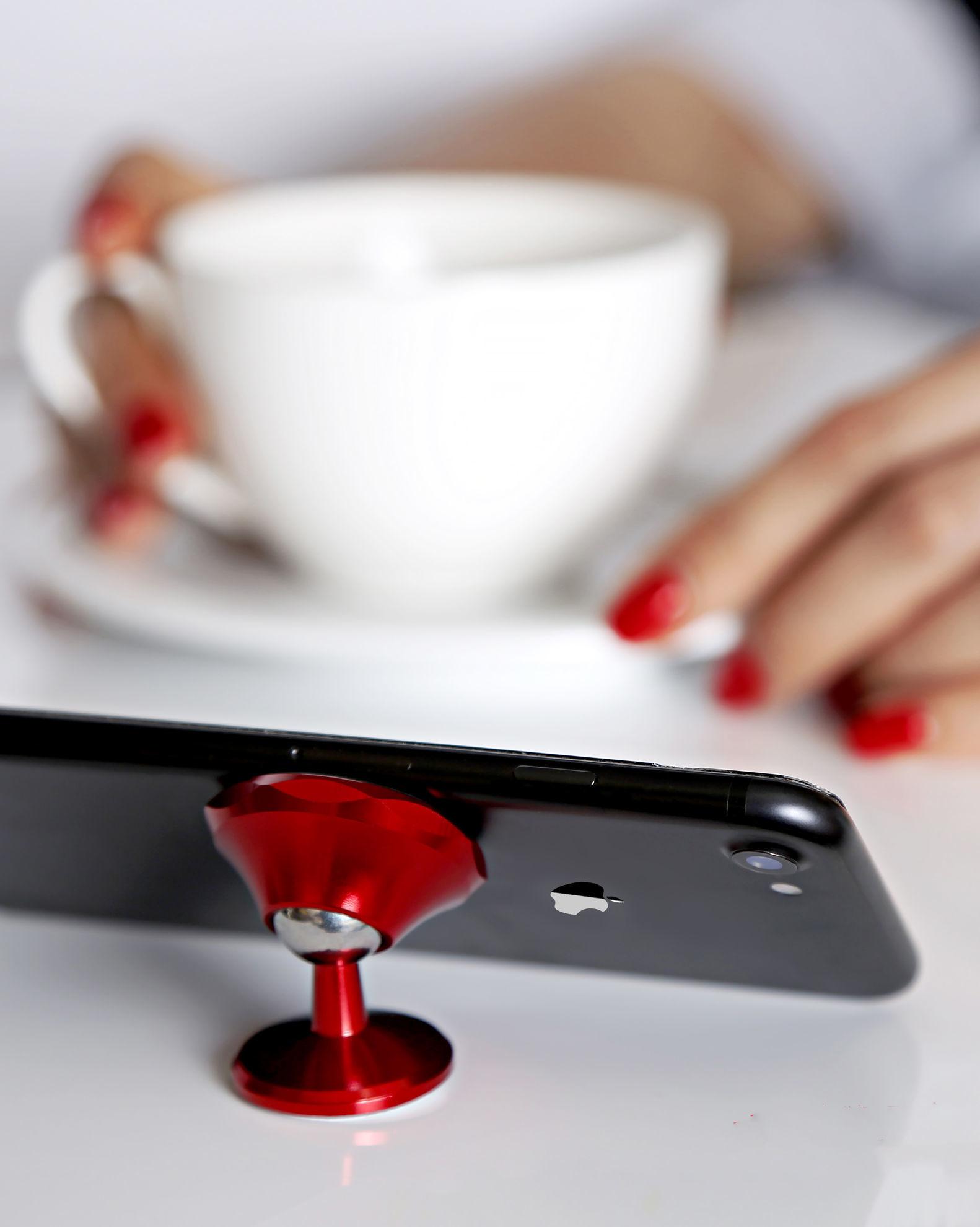 خرید پایه نگهدانده موبایل