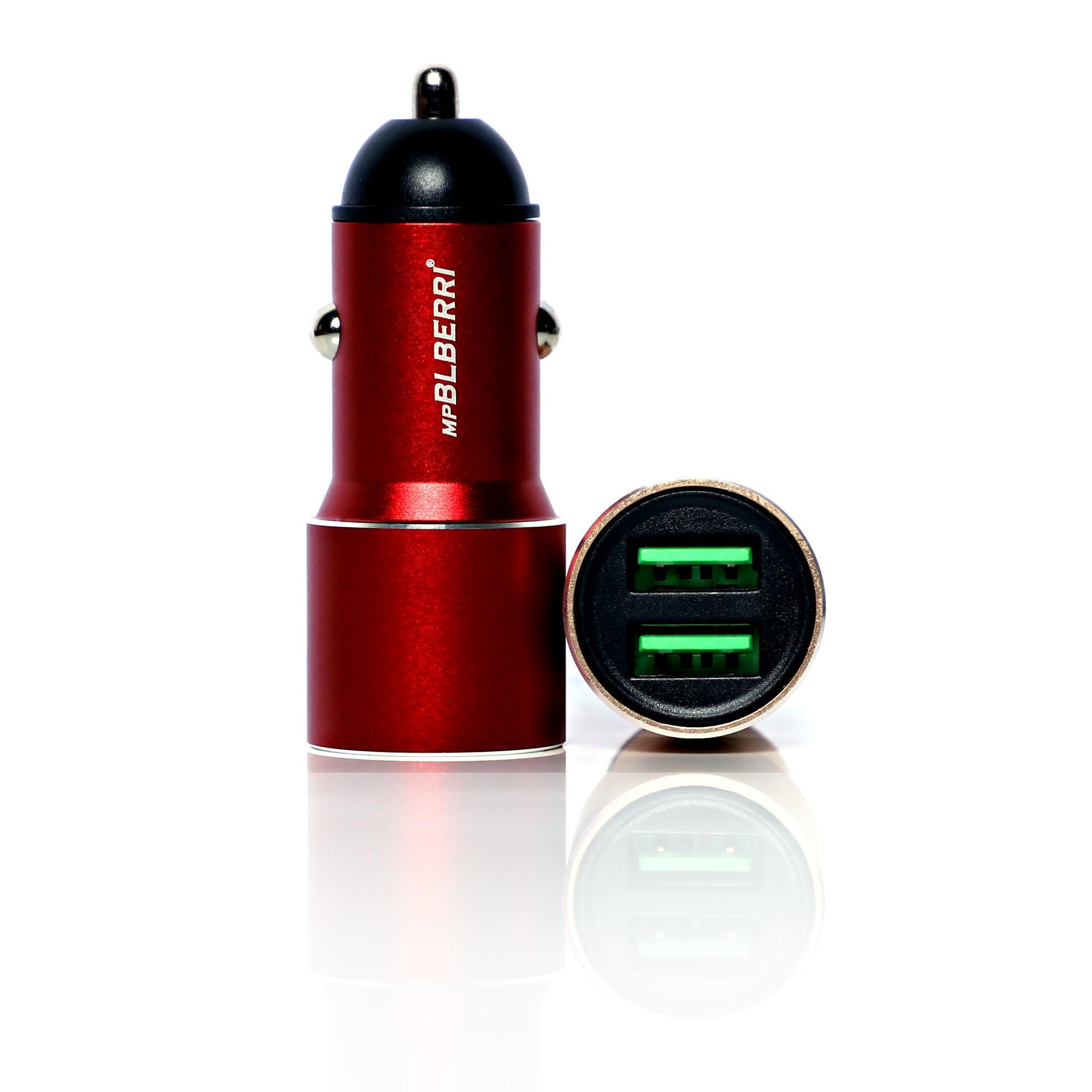 بهترین شارژر فندکی ماشین