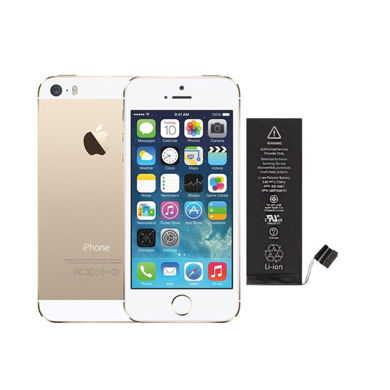خرید باتری iphone 5s