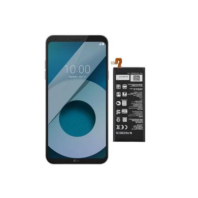 قیمت باتری گوشی ال جی q6