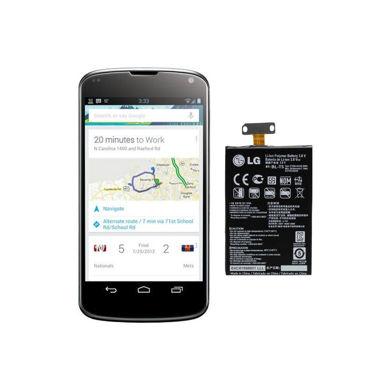 خرید باتری اصلی LG Nexus 4