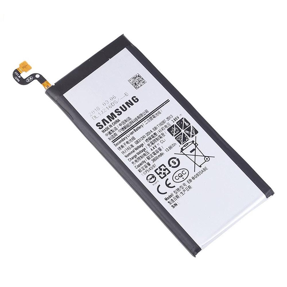 خرید باتری گوشی سامسونگ s7 edge