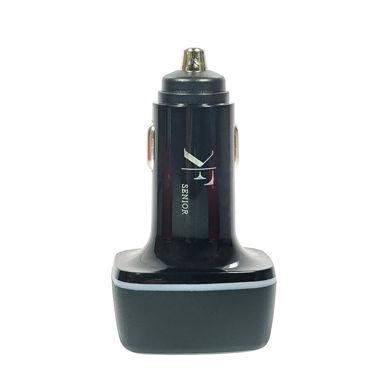 شارژر فندکی kf 13-03 charger