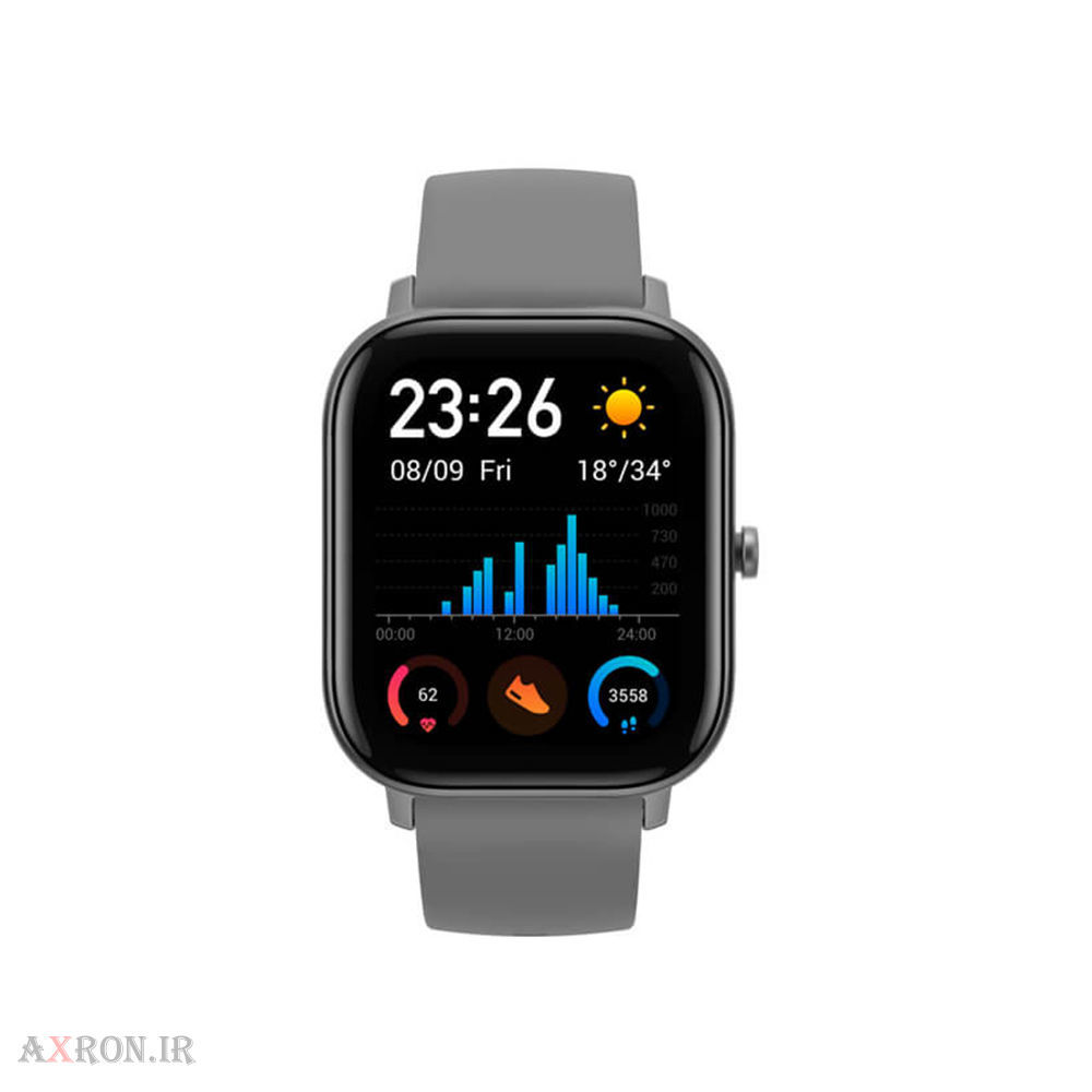 خرید ساعت هوشمند amazfit gts