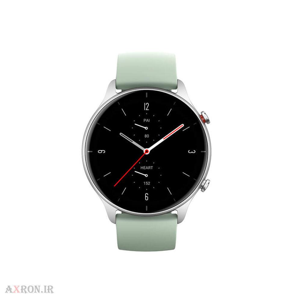 قیمت ساعت amazfit gtr 2e