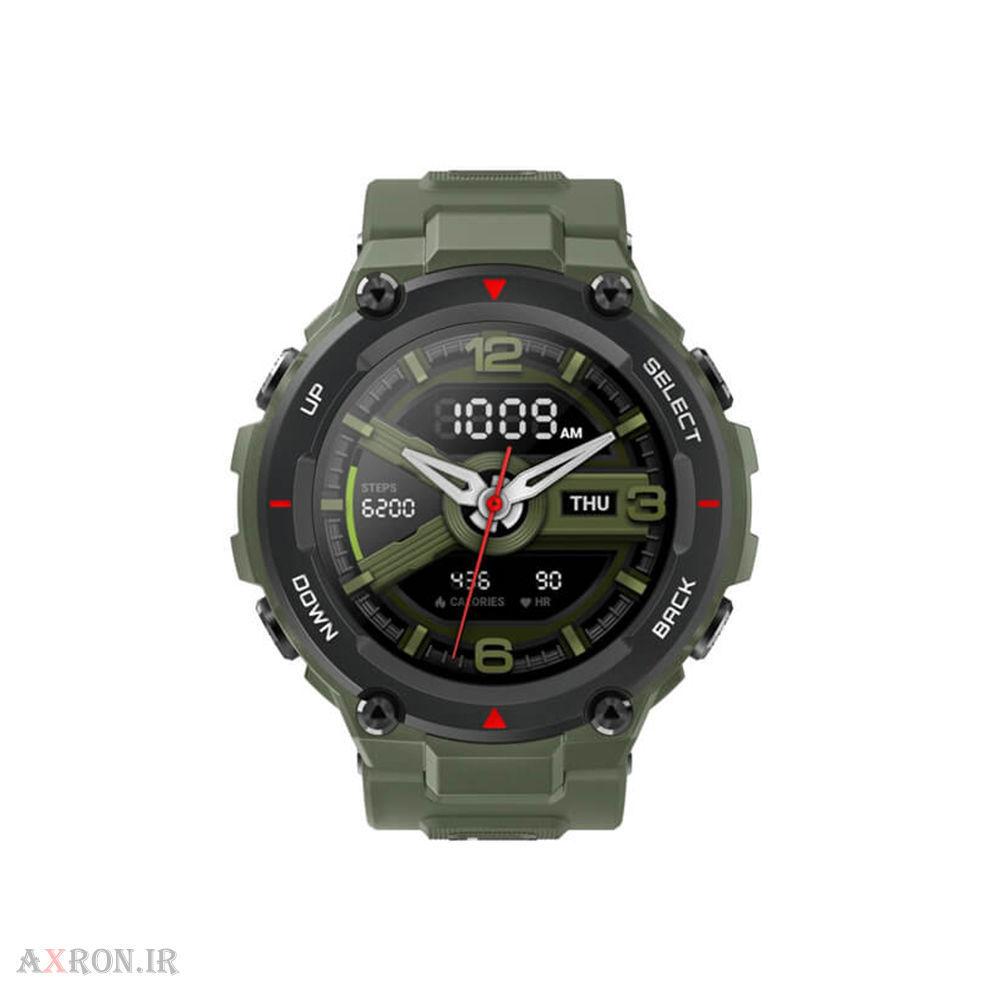 خرید ساعت هوشمند amazfit t-rex