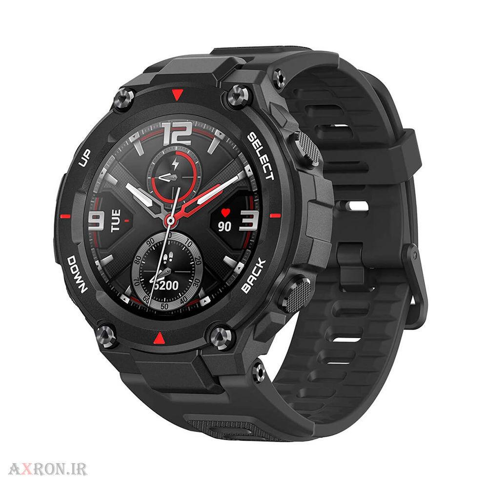قیمت ساعت هوشمند amazfit t-rex