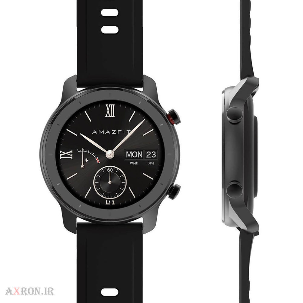 خرید ساعت هوشمند amazfit gtr lite