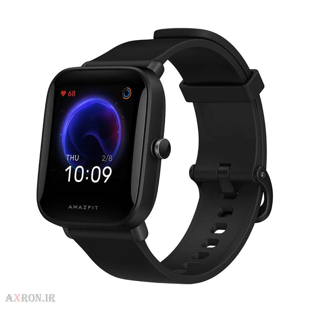 خرید ساعت هوشمند amazfit bip u